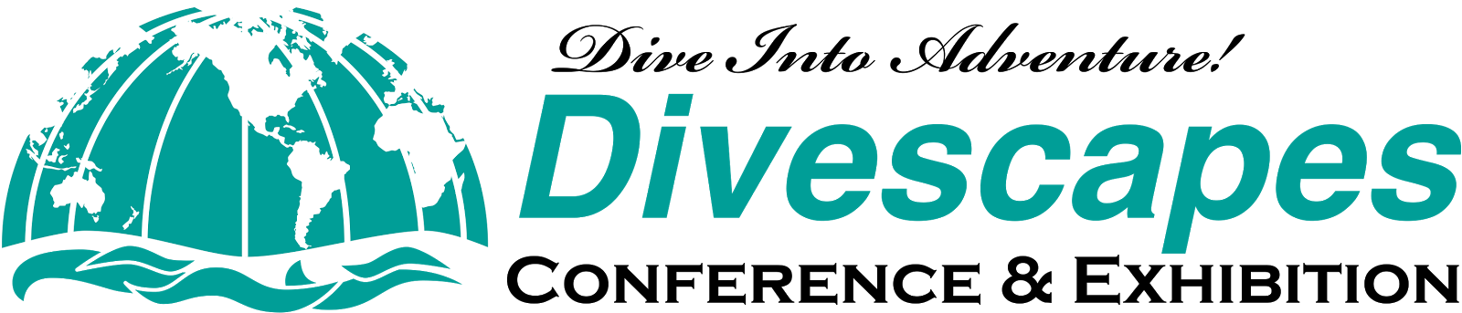 Divescapes Conference & Exhibition - Dive into Adventure!